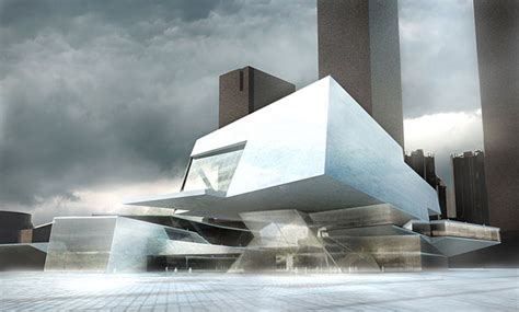 museum design proposal mocape design proposal for museum of contemporary arts