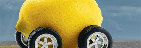 lemon car how to avoid buying a lemon car consumer reports