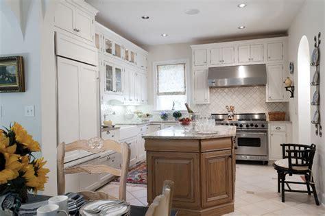 concevoir une cuisine am 233 ricaine bienchezmoi d 233 licieux interieur maison bois contemporaine 12 une