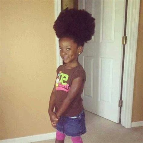 big fro puff hair and hair care big afro puff dimple adorable black hair posts afro