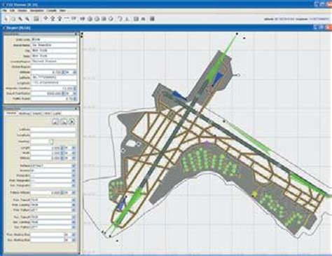 airport design editor choose fs version fsx planner release 28 out now