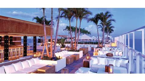 roof top bar miami 1 hotel south beach rooftop rooftop bar in miami therooftopguide com