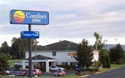 comfort inn kelso comfort inn kelso kelso deals see hotel photos