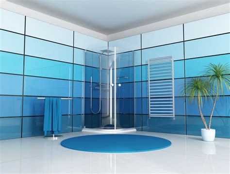 sea bathroom blue bathroom ideas sea