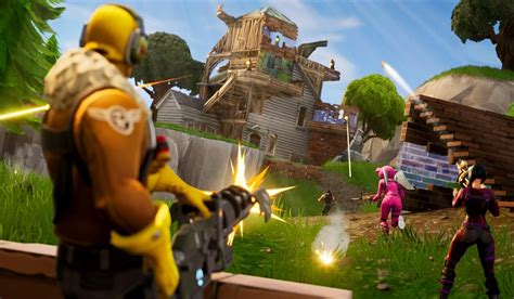 fortnite locations destroyed   vaulted weapon returns