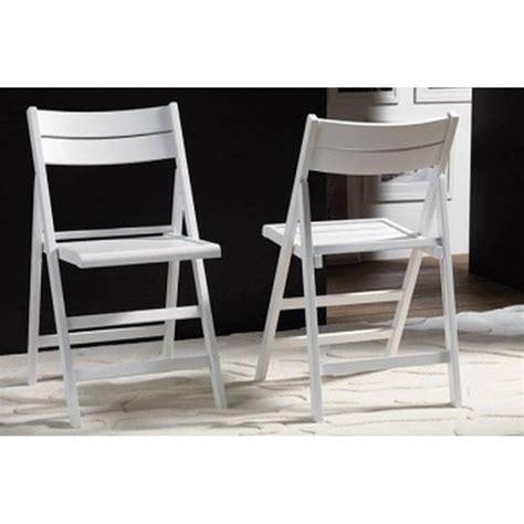 chaises bois pliantes chaise en bois pliante mzaol
