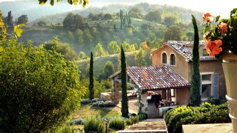 layout villa country castello di reschio estate in umbria idesignarch