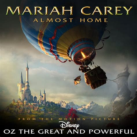 listen to carey s new song almost home from