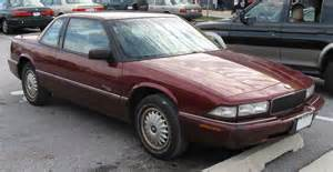 Buick 1995 Models 1995 Buick Regal Coupe Pictures Information And Specs