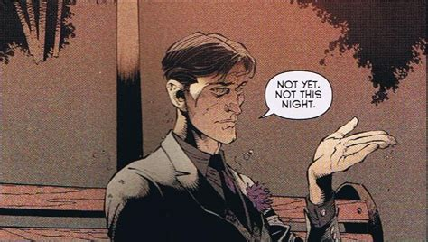 how much can batman bench word of batman 51 review
