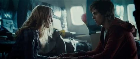 film romance zombie cmaquest warm bodies trailer impressions can romance and