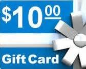 Gift Card Donation Request - temple israel