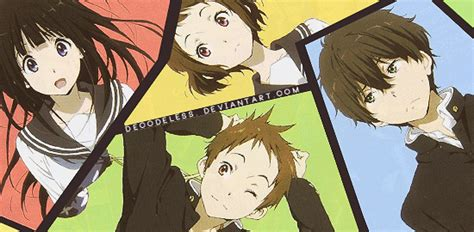 review hyouka miscrevs