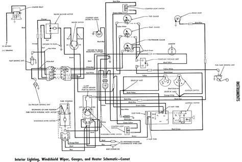 2002 mercury wiring diagram diagram 2002 mercury parts diagram