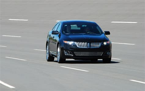 2010 lincoln mkz first drive motor trend 2010 lincoln mks first drive motor trend