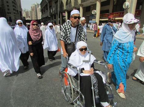 Jual Kursi Roda Naik Haji beli kursi roda naik haji kursi roda