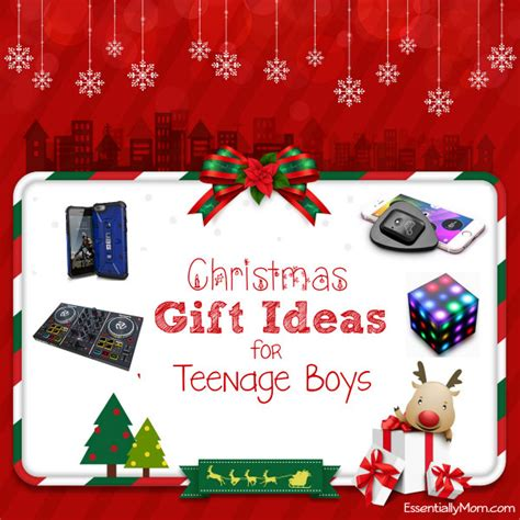 christmas ideas for 17 year old boy christmas decore