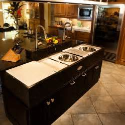 kitchen island sink ideas new kitchen island with sink that save your space