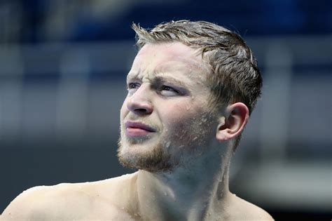 rio 2016 olympics team gb swimming in great shape and