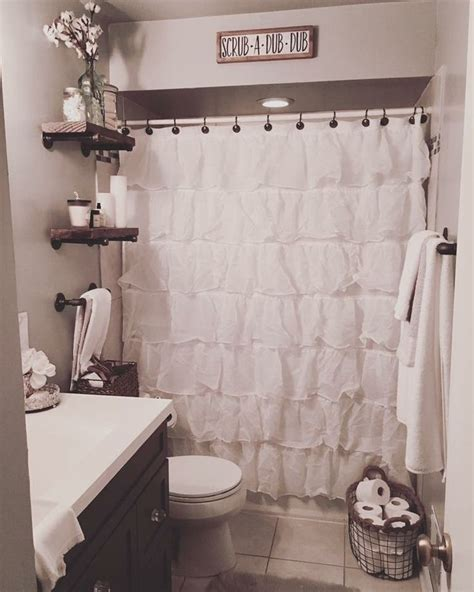 fresh apartment bathroom ideas shower curtain my my