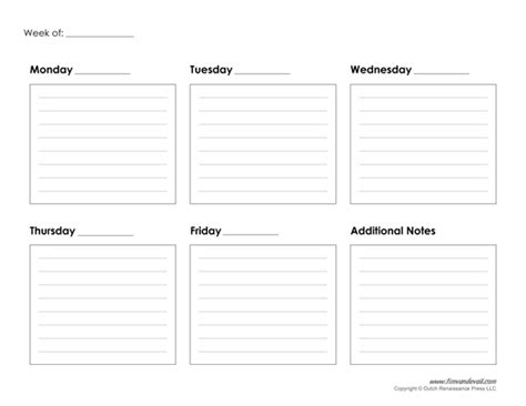 printable calendar weekdays only week calendar blank search results calendar 2015