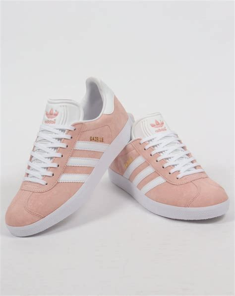light pink and white shoes buy cheap light pink adidas gazelle pink adidas dragons