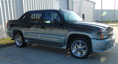 Southern Comfort Avalanche by 2004 Southern Comfort Avalanche Attitude Paint