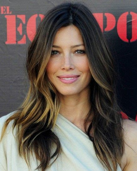 ombre on thin hair hairstyles for round faces and thin hair 10 beauty
