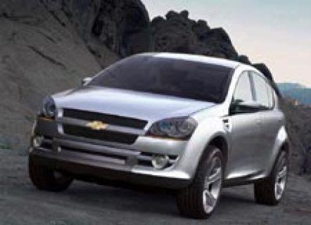 Journey Chevrolet Chevrolet Journey Autonieuws Autoweek Nl