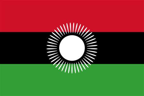 malawi flag flag of malawi