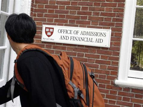 What Time Does The Harvard Mba Office by Harberson Explains Why Asian American Students Get