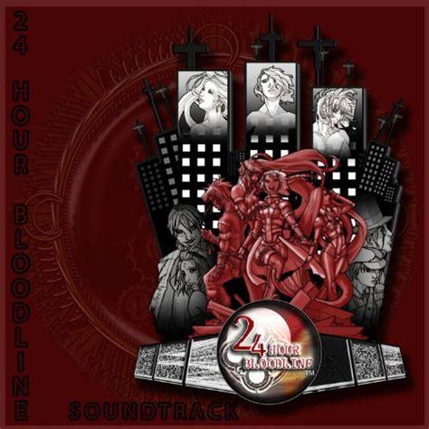 bloodline soundtrack 24 hour bloodline original soundtrack