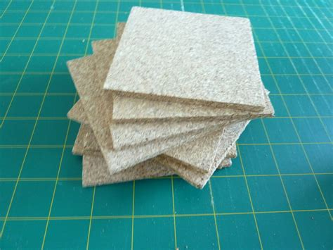 spray painter cork diy pretty cork coasters with krista from the happy housie