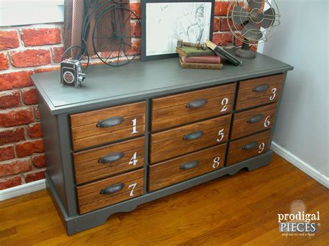 Dresser Ind by Industrial Style Dresser Oasis Fashion