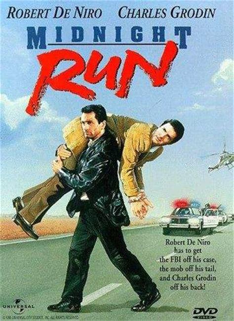 Midnight Run midnight run 1988