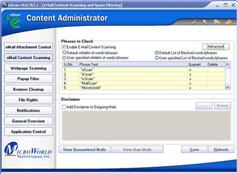 escan antivirus full version free download 2014 escan anti virus download