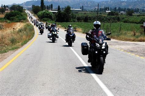 motosiklet festivalleri