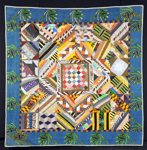 Leter Quilt Museum by The Quilt Index Press Announcement