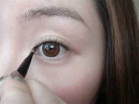 gel eyeliner tutorial youtube everyday simple eyeliner makeup tutorial full version