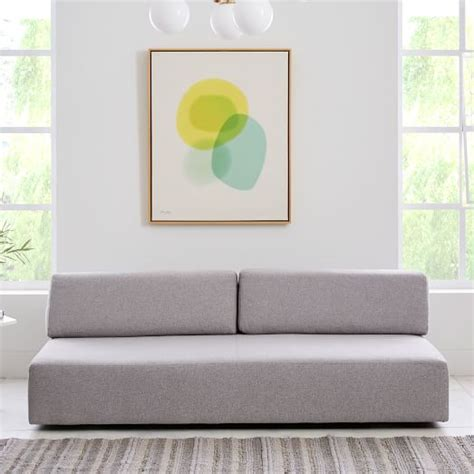 retro tillary sofa retro tillary 174 ottoman cushions west elm