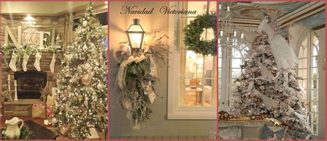 imagenes de navidad victorianas decoraci 243 n navide 241 a la casa de pinturas tu tienda