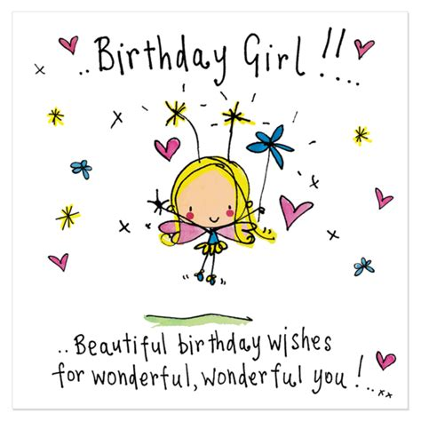 Happy Birthday Quotes To A Wonderful by Birthday Beautiful Birthday Wishes