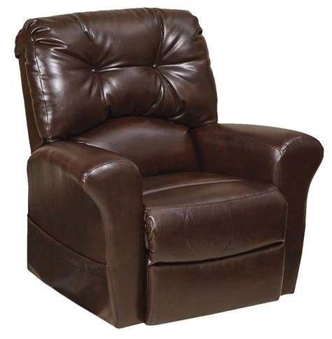 catnapper lift chairs recliners catnapper landon power lift lay flat recliner java cn