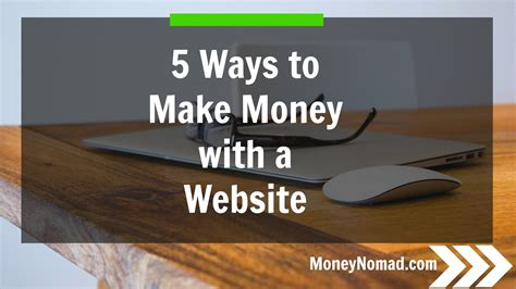 How Do Online Travel Sites Make Money - how to make money with a website 5 monetization strategies money nomad
