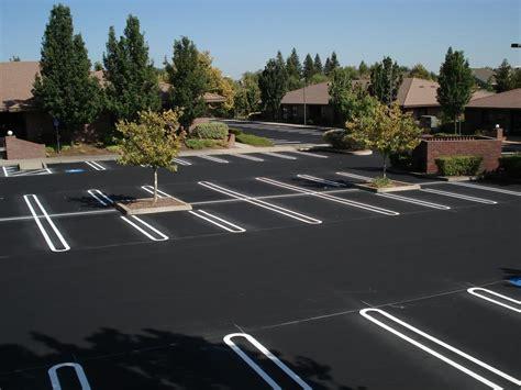parking lot light repair near me parking lot from ac asphalt sealing maintenance inc in