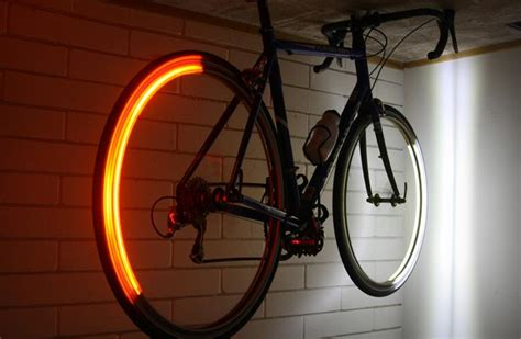 Bicycle Lighting by Revolights Bike Lighting System