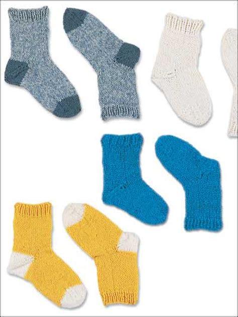 free baby sock knitting pattern free baby knitting patterns baby sock bonanza free