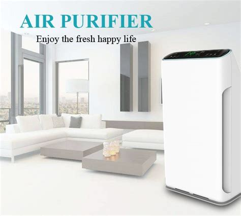 china air purifier factory wholesale home air purifier hepa air cleaner oem air purifier