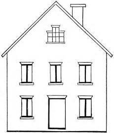 simple house drawing house drawing 3d drawing