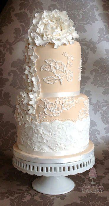 giant wedding cakes giant fantasy peony wedding cake cake by karen keaney